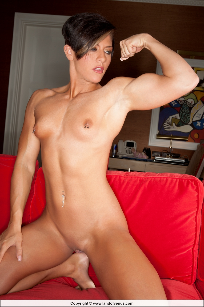 crossfit girl sex nude