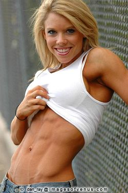 female contortionist picture