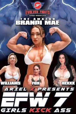 Female Muscle Pornstars Picture