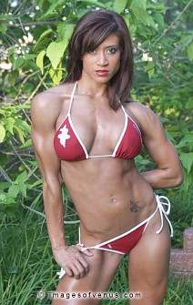 Jen Becerra Looking Good