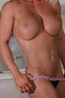 Melissa Dettwiller Nude Pic