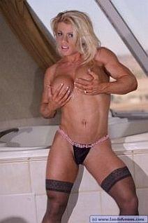 Nude Melissa Dettwiller Pic