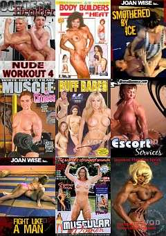 Female Bodybuilder Movies Picture