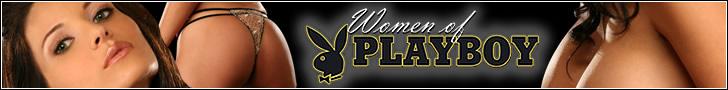 Playboy Banner
