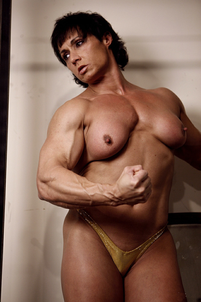 shemuscle videos