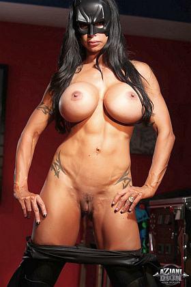 Female Bodybuilder Pornstar Picture