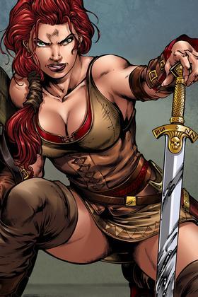 Comic Book Cover Picture