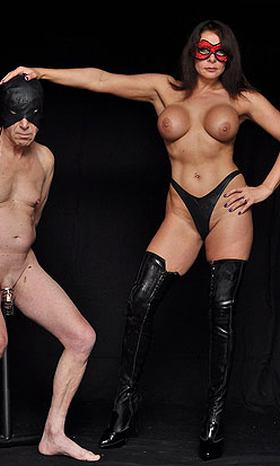 Dominatrix Picture