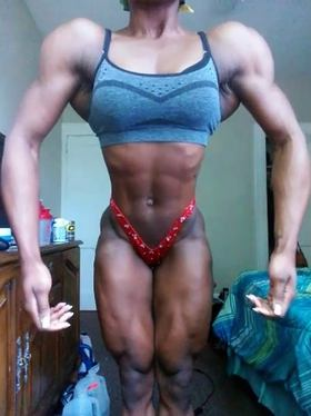 Female Physique Picture
