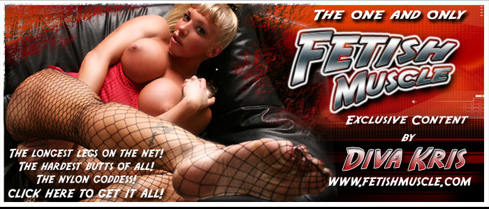 Fetish Muscle Top Banner