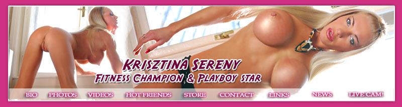 Krisztina Sereny Banner Picture