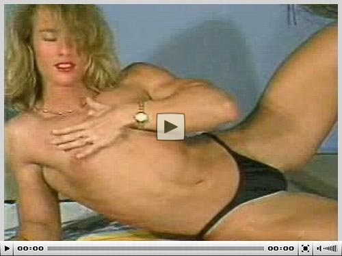 Female Bodybuilder Denise Rutkowski Picture