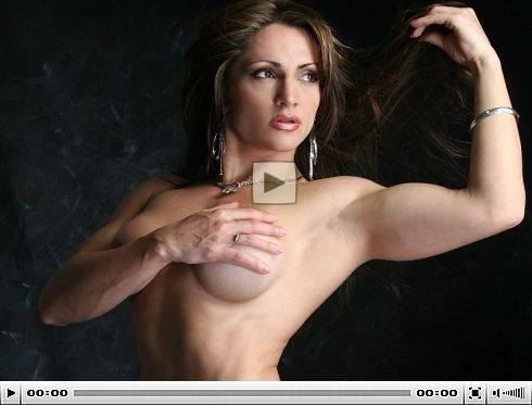 Nude Diana Tyuleneva Picture