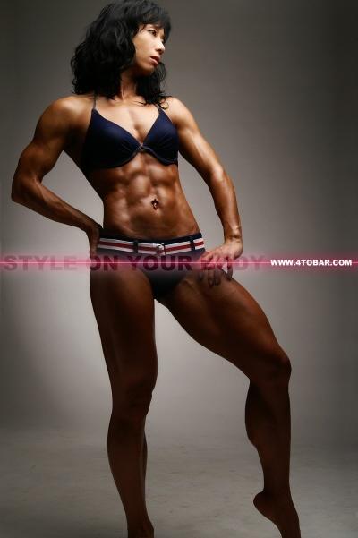 korean bodybuilder female escort