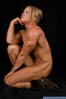 Agree Pics of hot naked body building girls cannot be!