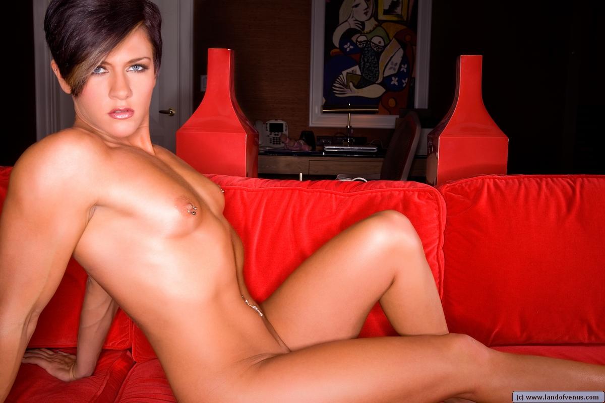Nude Female Muscle Girls Update-5043