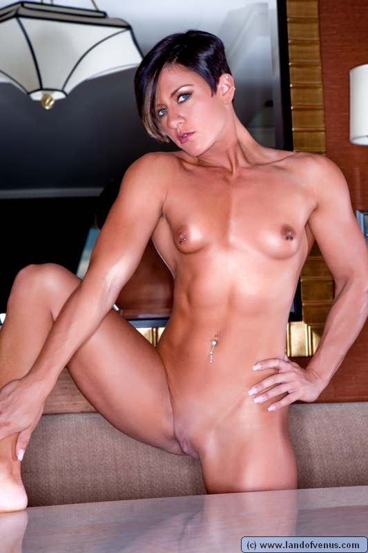 a j nude muscle alter was