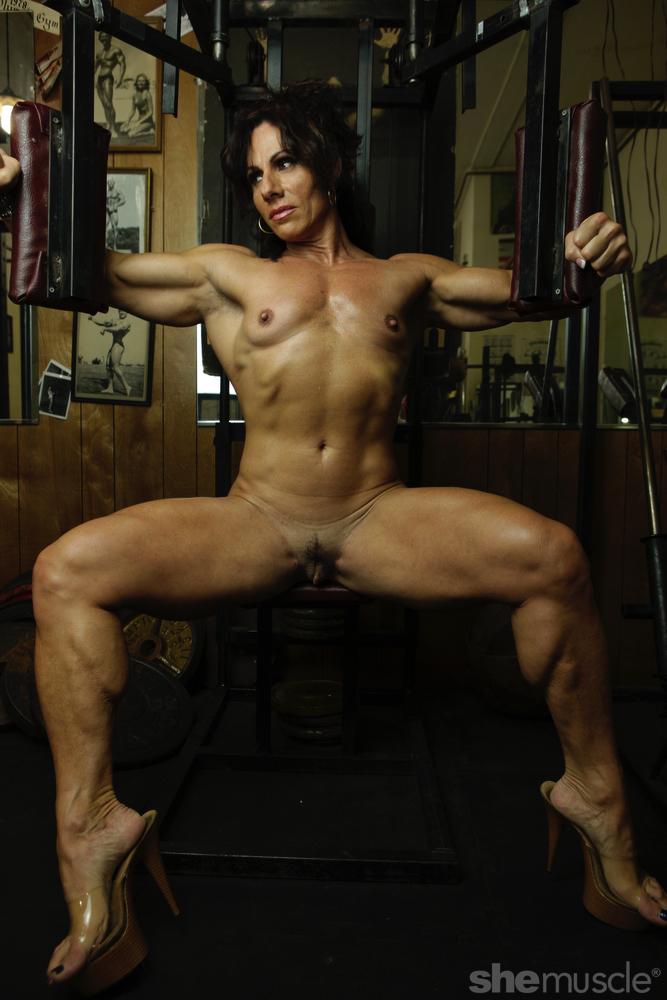 Topless Annie Rivieccio Nude Scenes