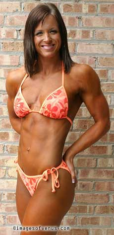 Fitness Fox Hard Body Picture