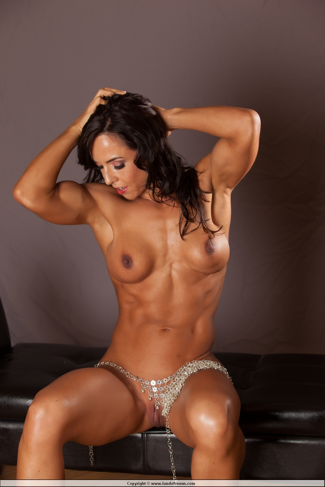 Catherine holland nude muscle