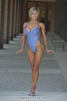 cindy lufschanowski fitness girl picture