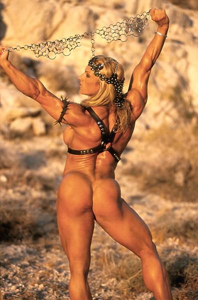 Nude Debi Laszewski Picture
