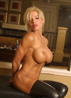 Nikki magnusson pornstar