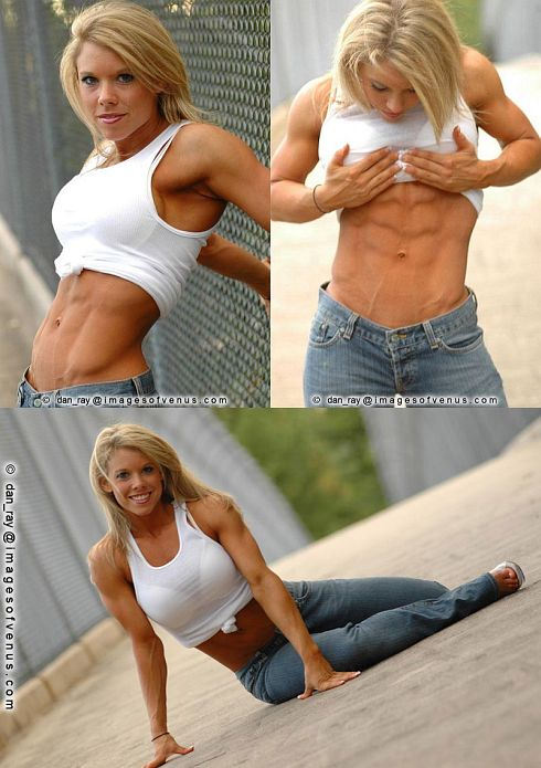 Vanessa Boswell Picture