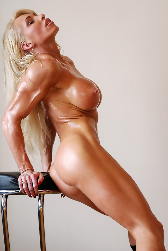 Read erotic female bodybuilders clip
