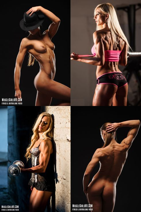 Fitness Girls Picture