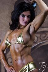 muscle model Wendy Willis picture