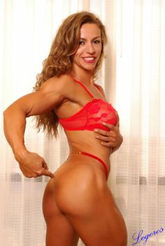 Julie Malacarne Picture