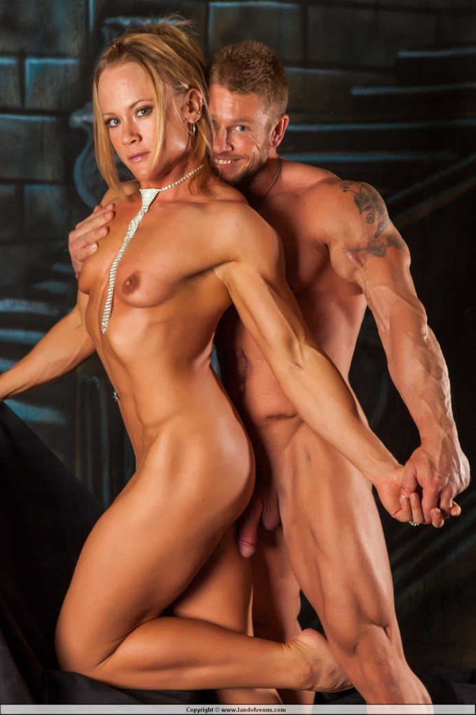 female bodybuilders nude having sex trailers porno