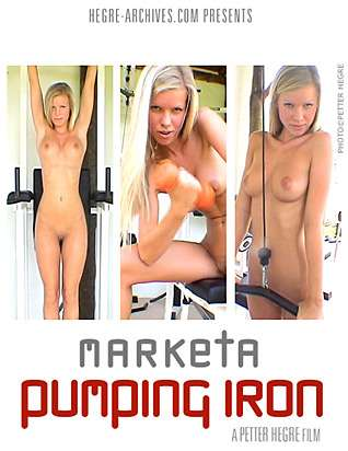 marketa workout picture