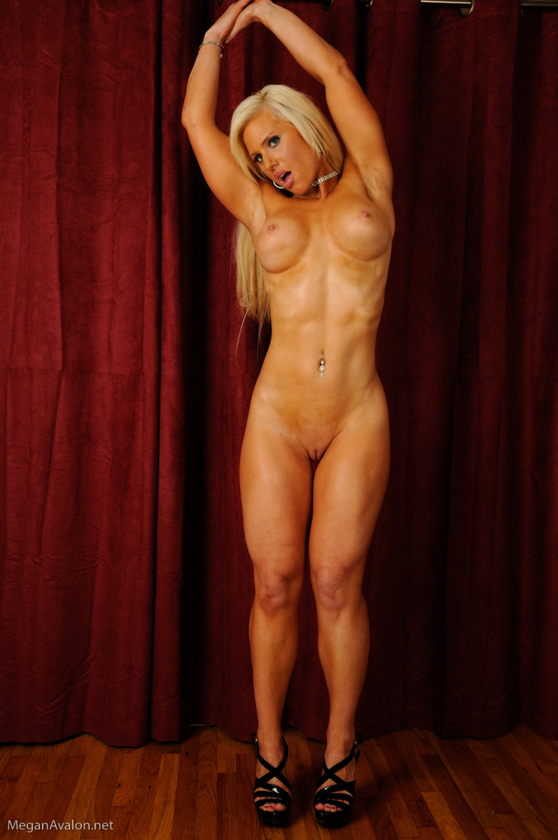 Muscle nude virginal girl and too