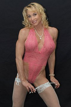 Muscle Milf Picture