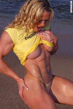 Heather Lee