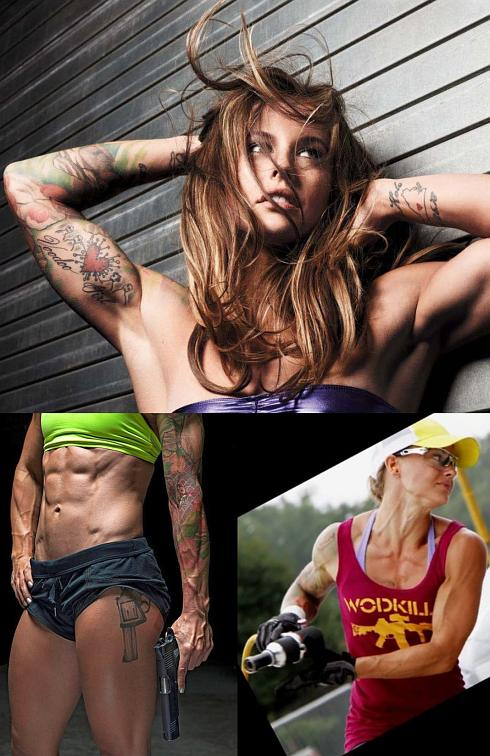 Christmas Abbott Picture