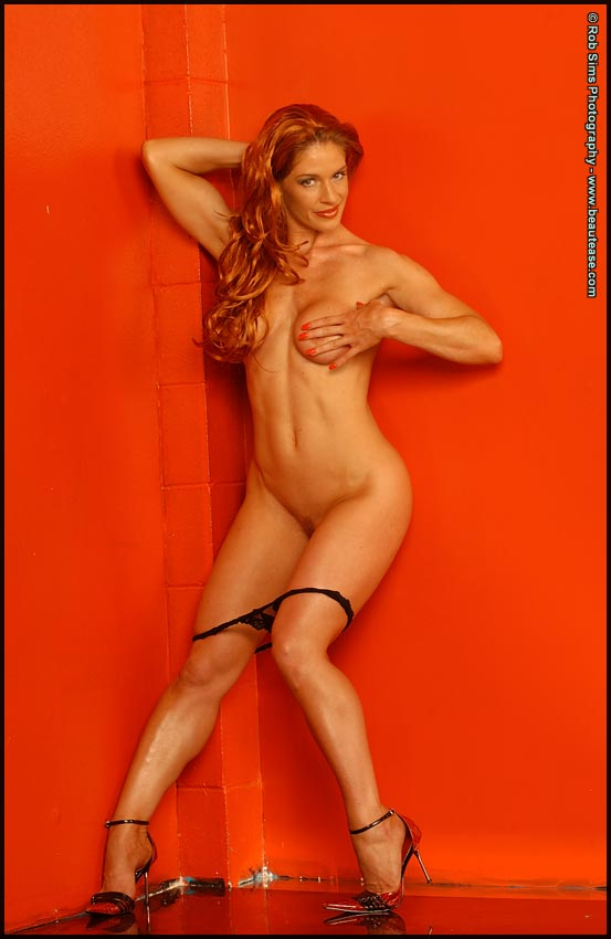 tyler stevens female model nude