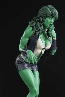 She Hulk Picture