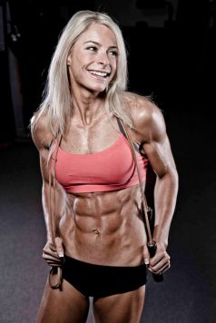Female Fitness Picture