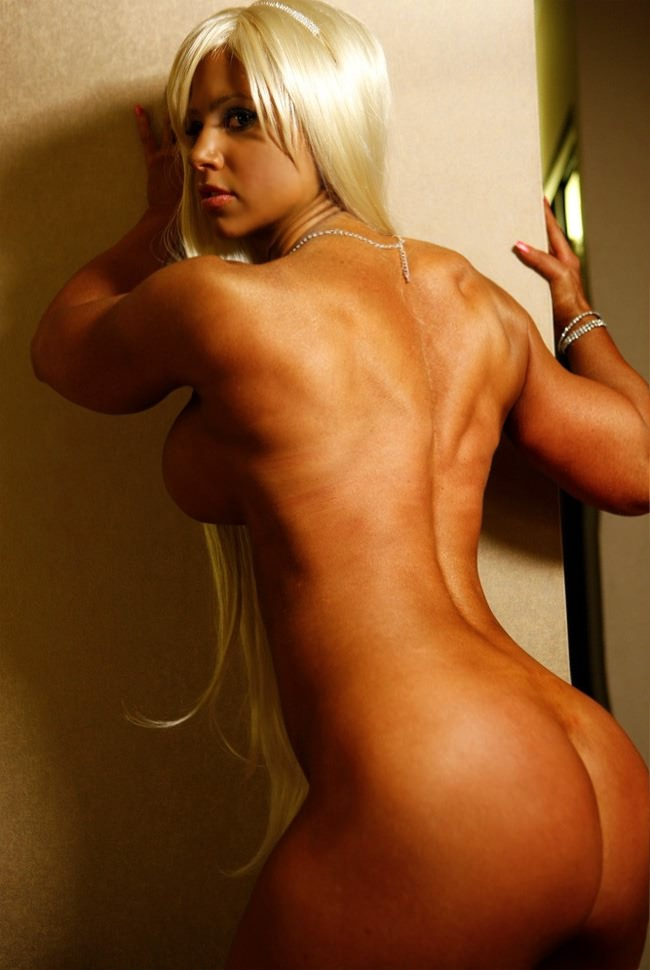 Fitness nude massive tits have quickly