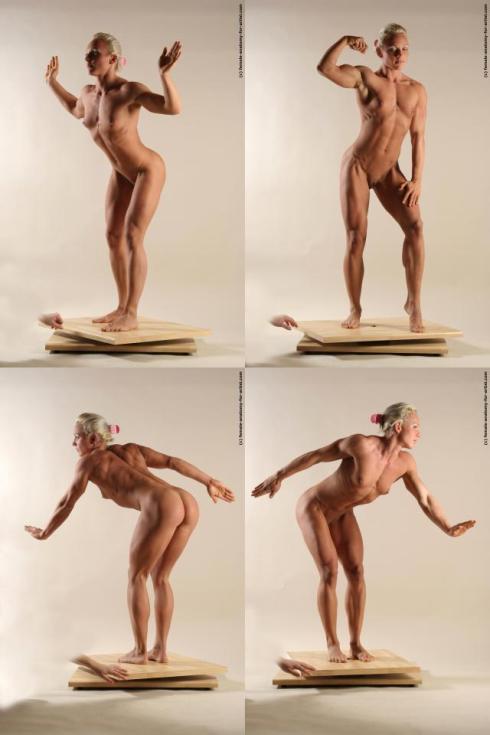 Naked Anatomy