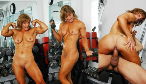 female body building porn star BODYBUILDING VIDEOS > 1-220 of 382 FREE BODYBUILDING CLIPS .