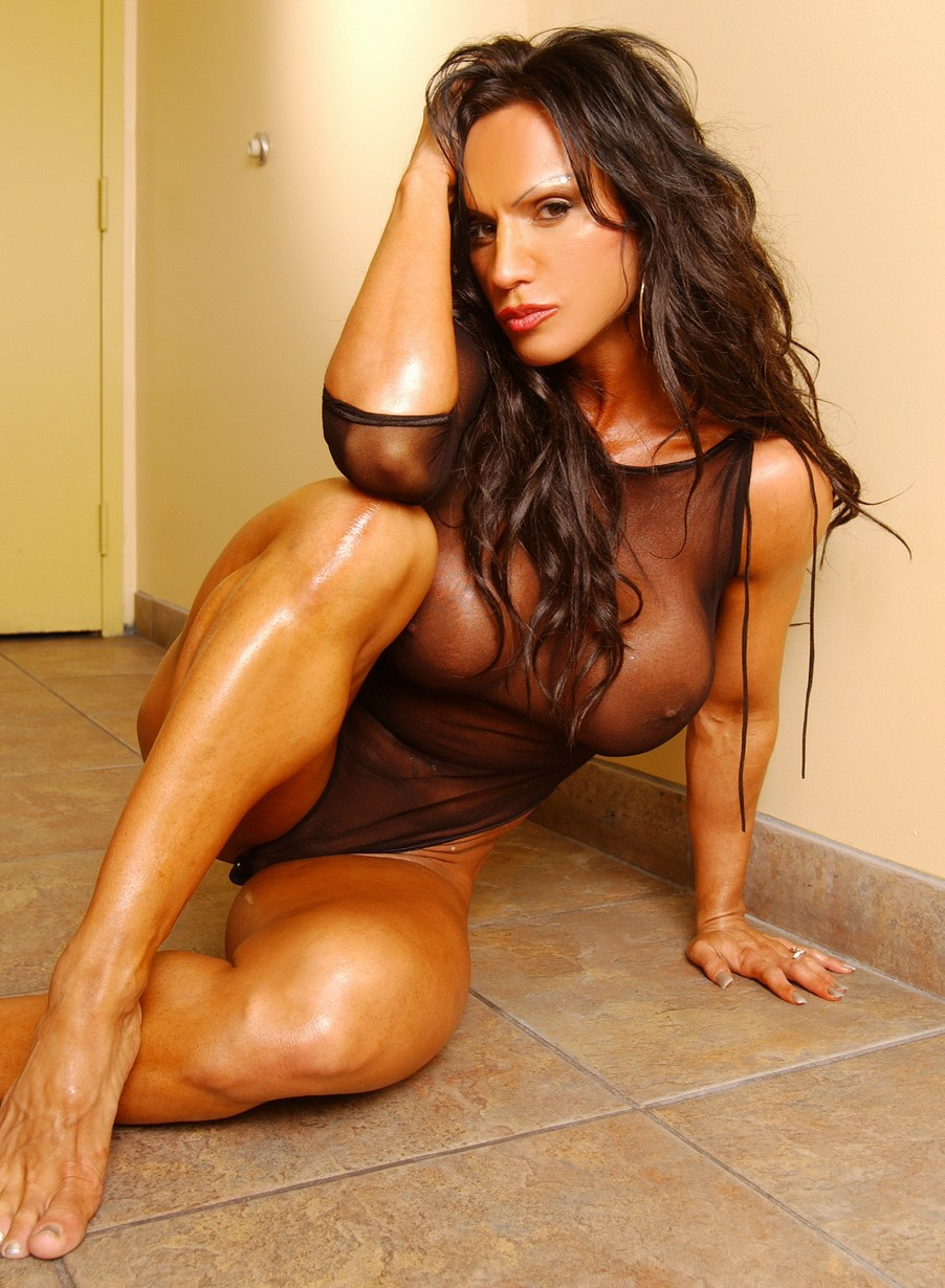 Commit error. Gorgeous nude female bodybuilders