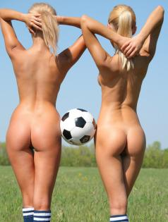 Futbol Girls Picture
