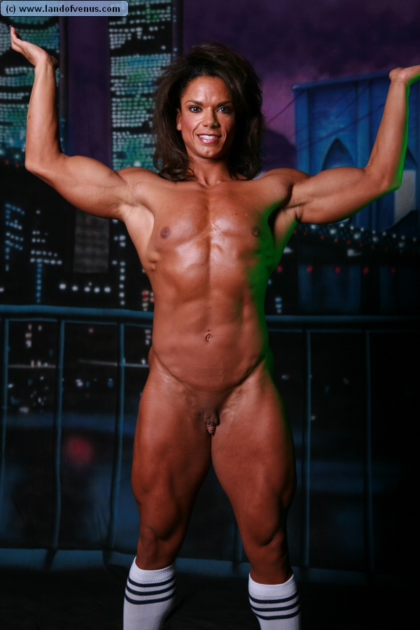 More Sexy Nude Muscle-2769