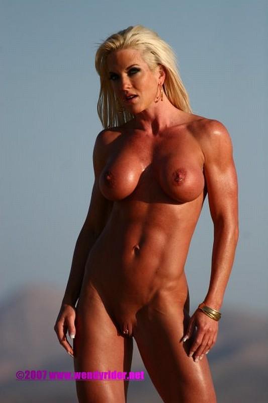 Nude self pics free